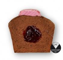 cupcakes-schoko-erdbeer